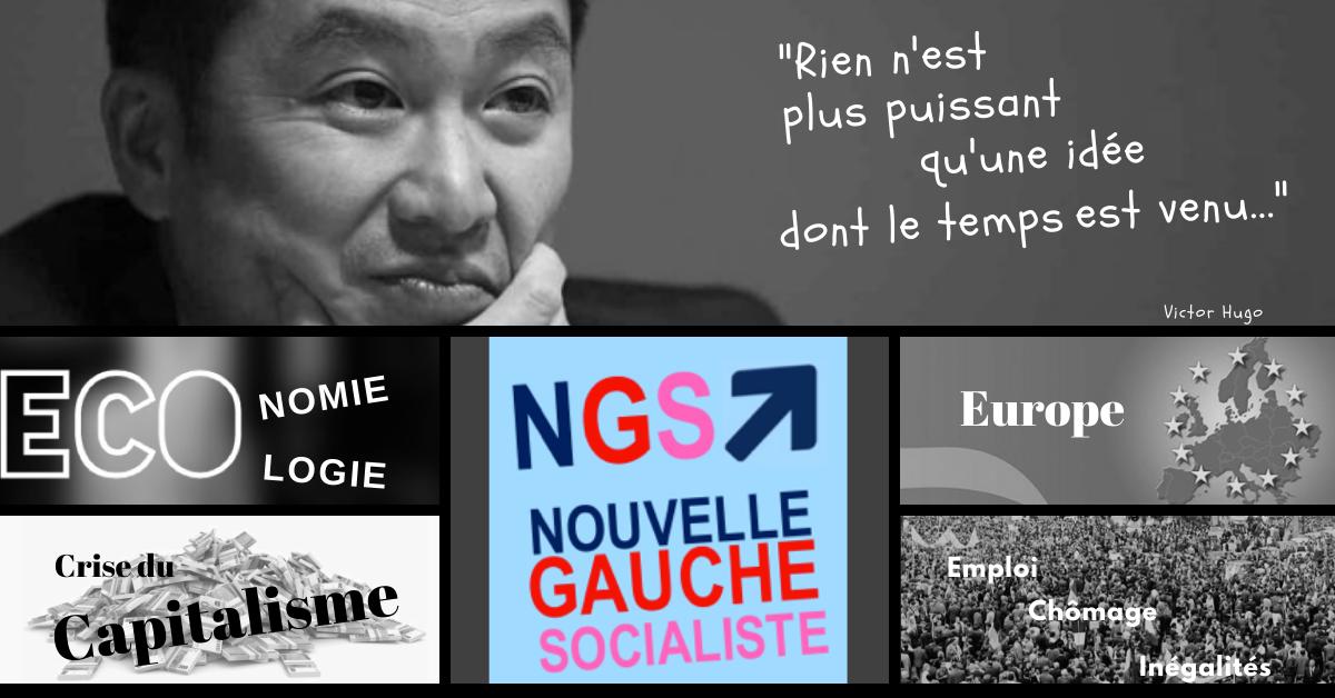 Le blog de Liem Hoang Ngoc et de la Nouvelle Gauche Socialiste